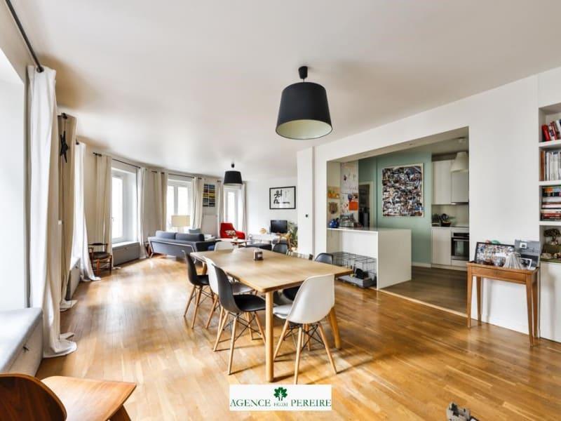 Vente appartement Paris 17ème 1470000€ - Photo 6