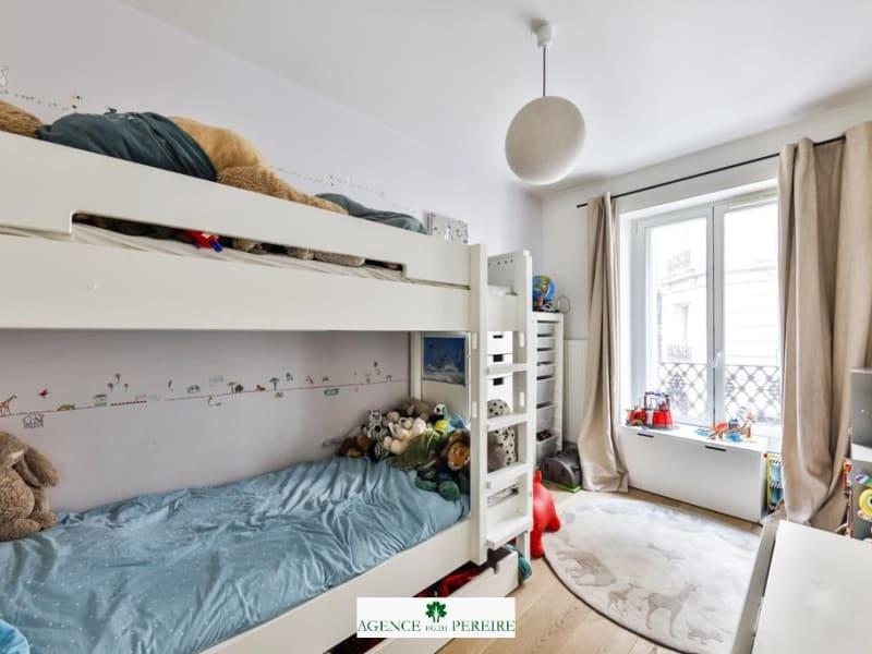 Vente appartement Paris 17ème 1470000€ - Photo 8
