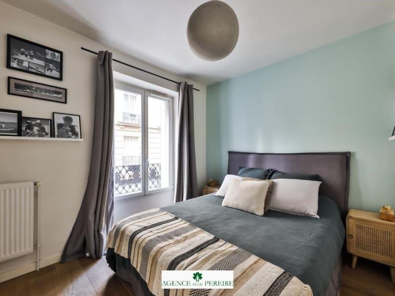 Vente appartement Paris 17ème 1470000€ - Photo 9