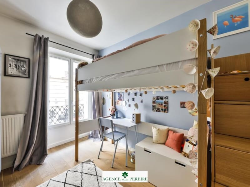 Vente appartement Paris 17ème 1470000€ - Photo 11