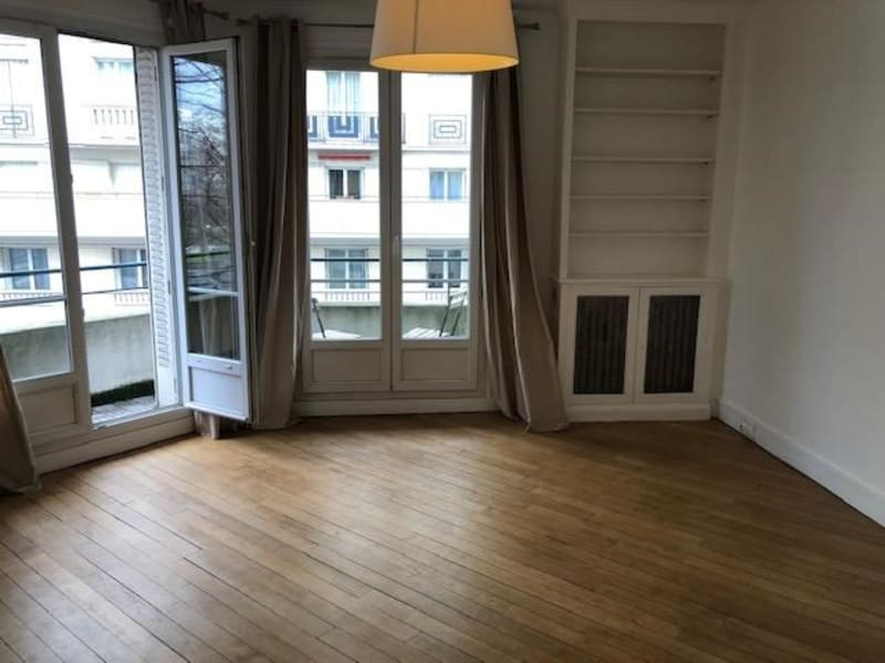 Vente appartement Paris 17ème 1081000€ - Photo 2