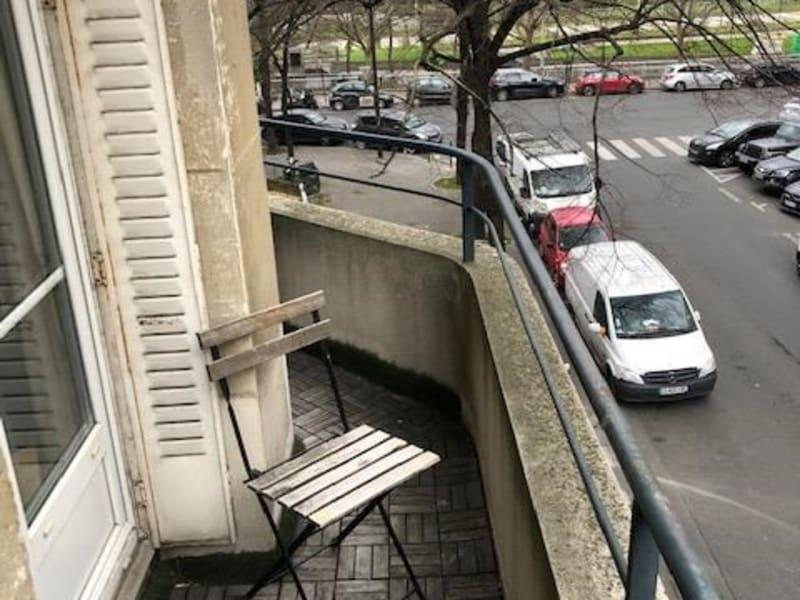 Vente appartement Paris 17ème 1081000€ - Photo 3
