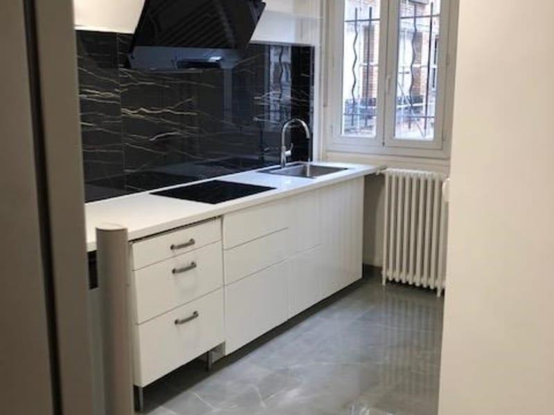 Vente appartement Paris 17ème 1081000€ - Photo 4