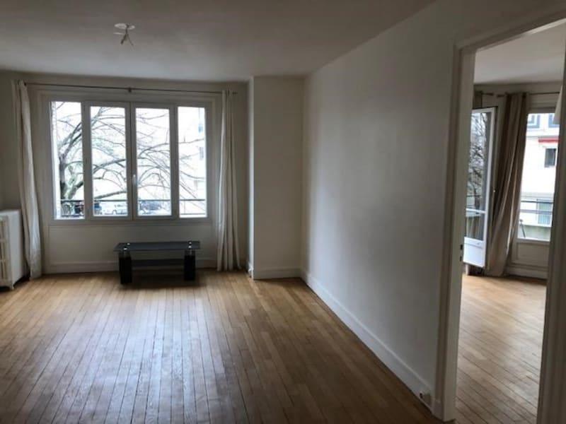 Vente appartement Paris 17ème 1081000€ - Photo 5