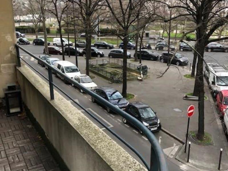 Vente appartement Paris 17ème 1081000€ - Photo 7