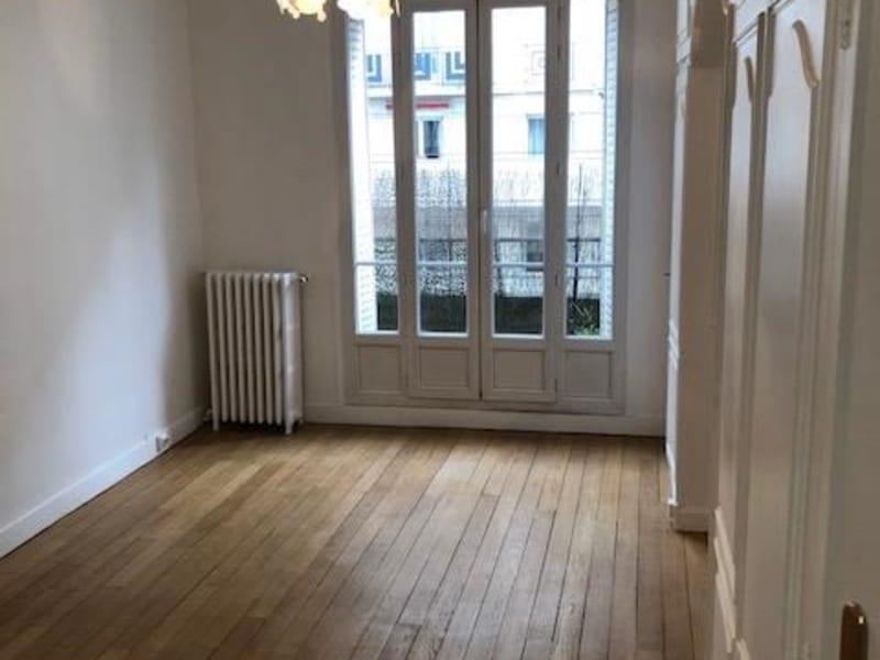 Vente appartement Paris 17ème 1081000€ - Photo 8