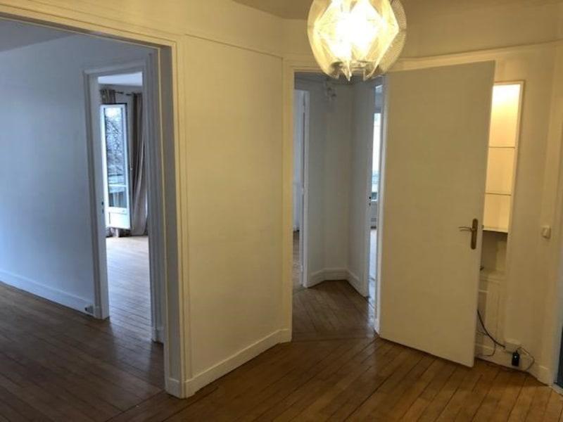 Vente appartement Paris 17ème 1081000€ - Photo 9