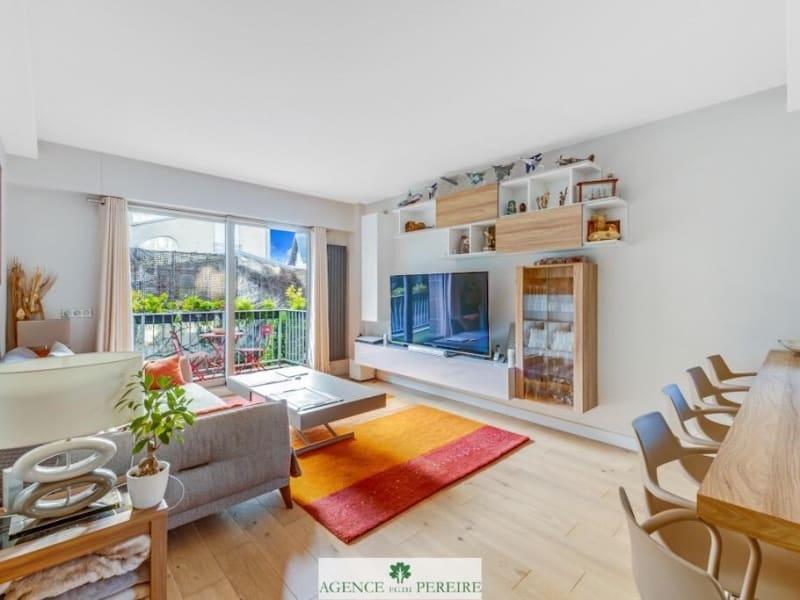 Vente appartement Neuilly-sur-seine 648000€ - Photo 2