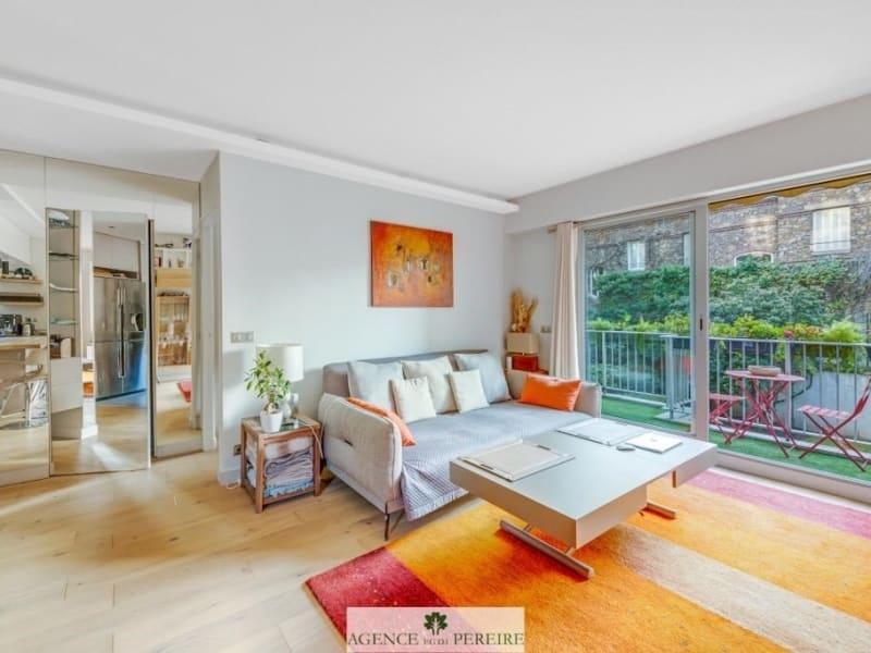 Vente appartement Neuilly-sur-seine 648000€ - Photo 3