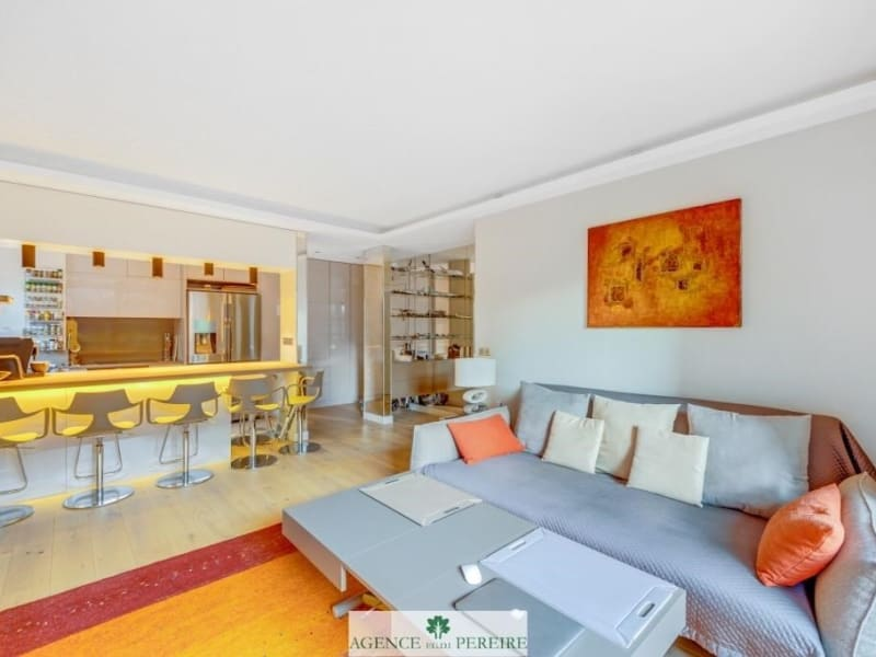 Vente appartement Neuilly-sur-seine 648000€ - Photo 4