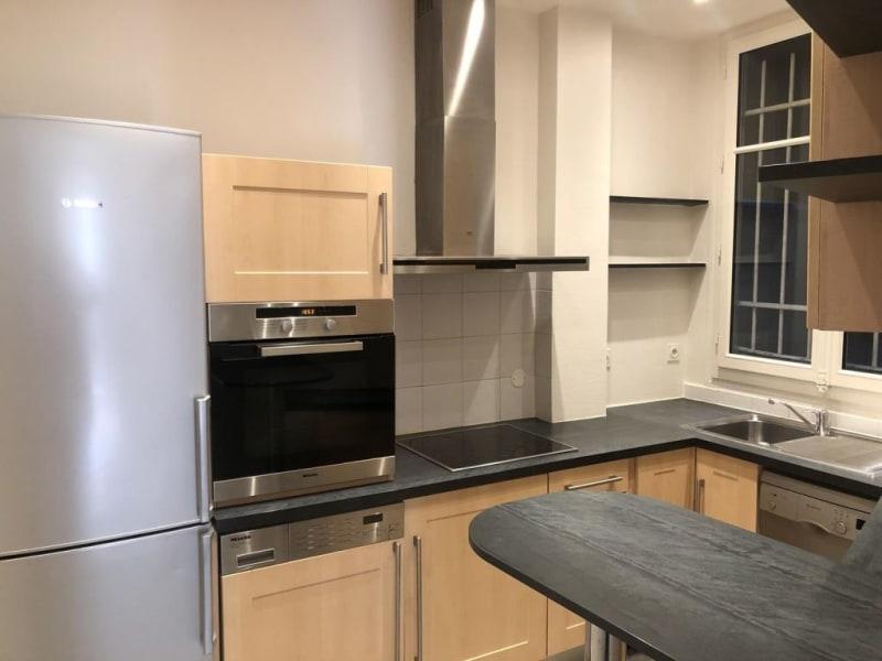 Location appartement Paris 17ème 2300€ CC - Photo 4