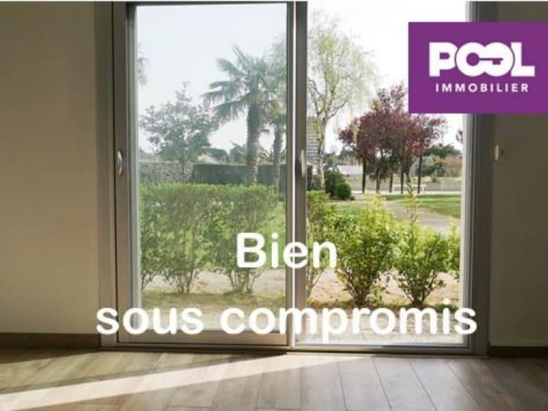 Sale apartment La baule 126000€ - Picture 1