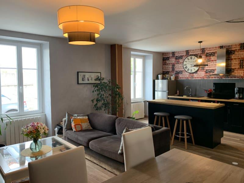 Verkauf haus Ploneour lanvern 148000€ - Fotografie 2