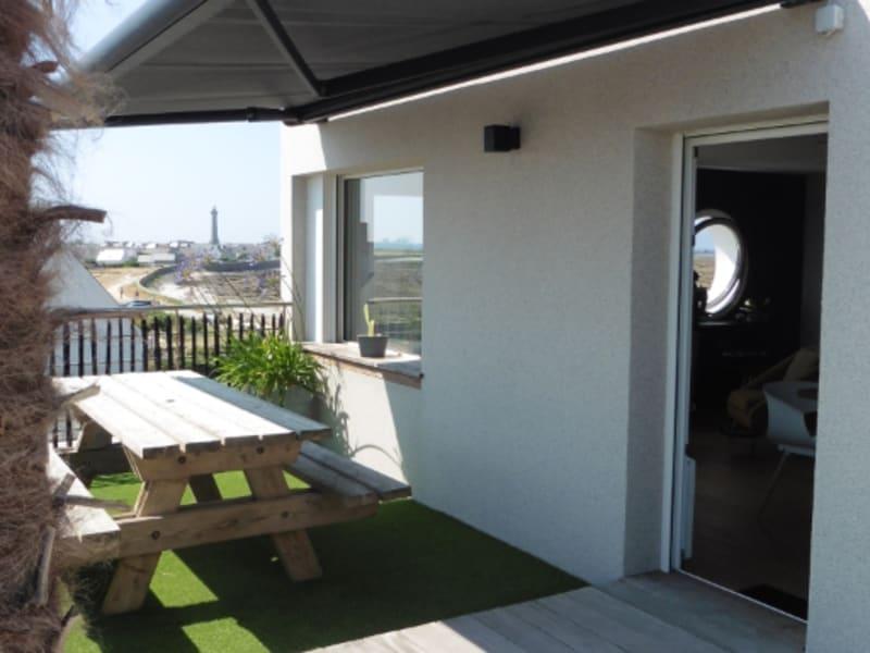 Sale apartment Penmarch 262500€ - Picture 2