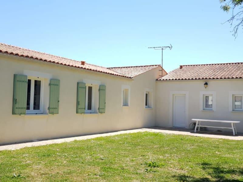 Sale house / villa Ballon 360000€ - Picture 2