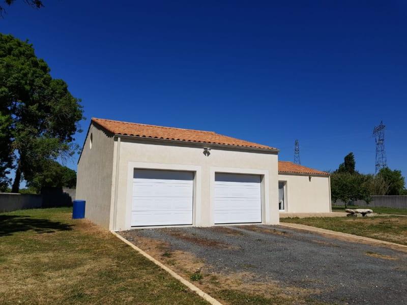 Sale house / villa Ballon 360000€ - Picture 3