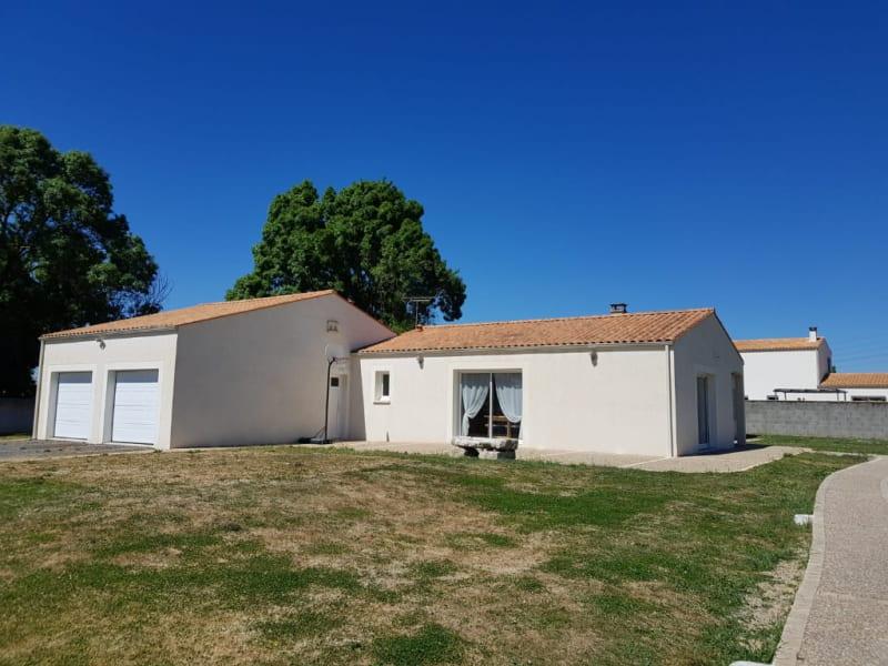 Sale house / villa Ballon 360000€ - Picture 18