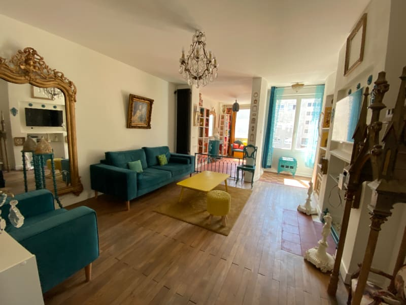 Vente maison / villa Angers 348150€ - Photo 3