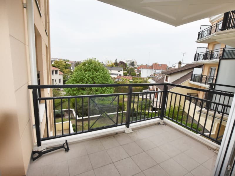 Rental apartment Houilles 890€ CC - Picture 1