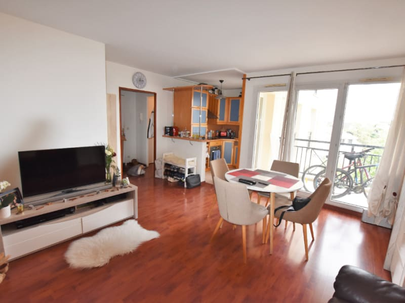 Rental apartment Houilles 890€ CC - Picture 2