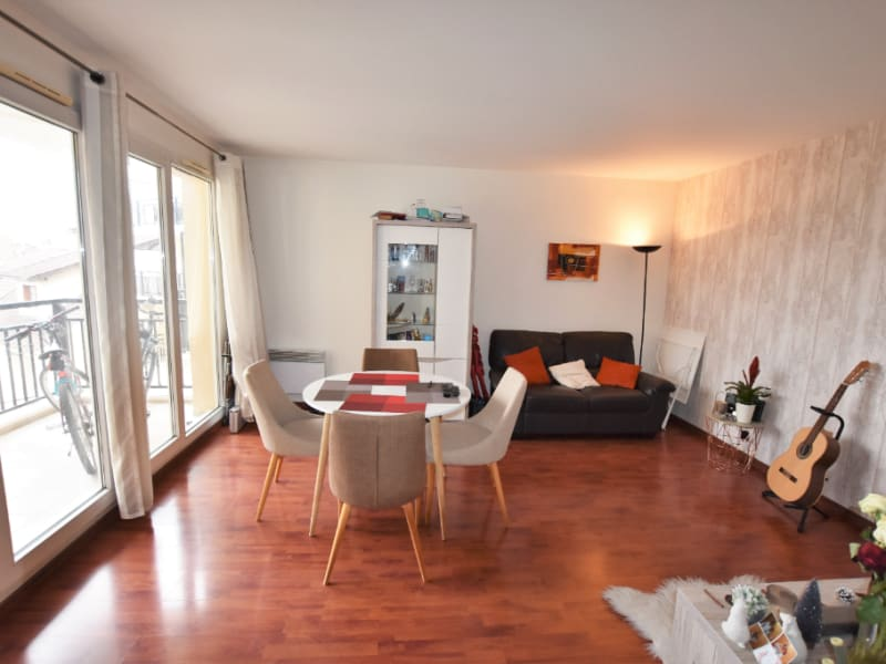 Rental apartment Houilles 890€ CC - Picture 3