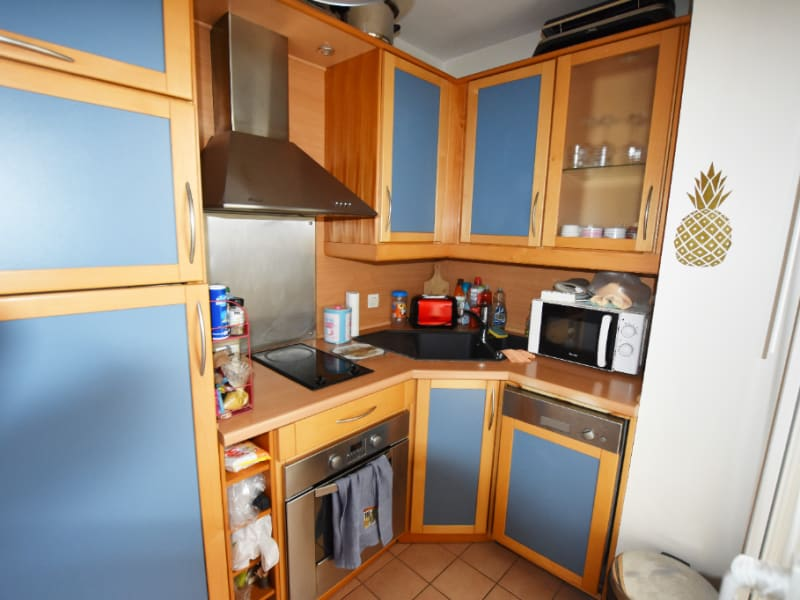 Rental apartment Houilles 890€ CC - Picture 4