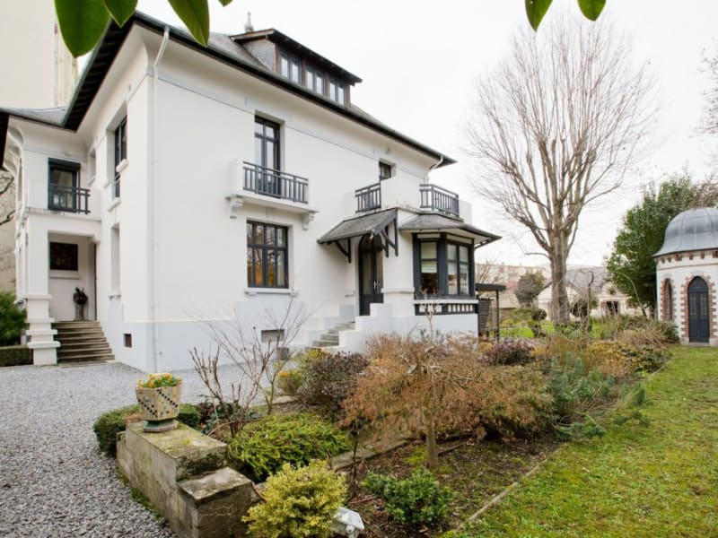 Deluxe sale house / villa Tarbes 630000€ - Picture 1