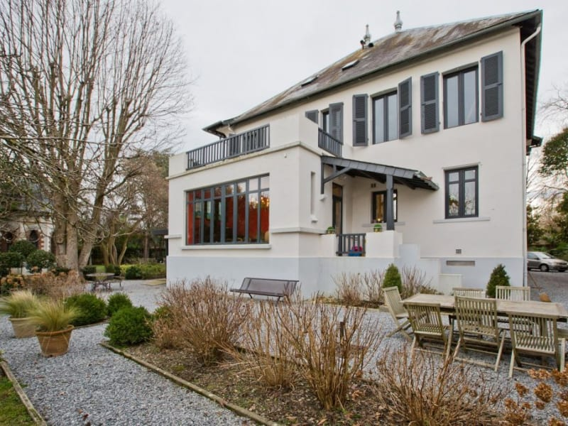 Deluxe sale house / villa Tarbes 630000€ - Picture 2