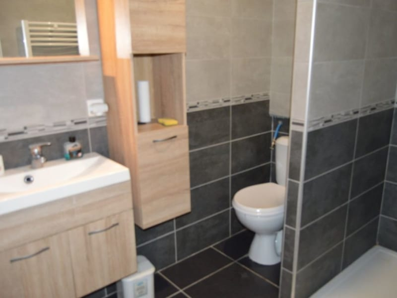 Vente maison / villa St vallier 107500€ - Photo 5