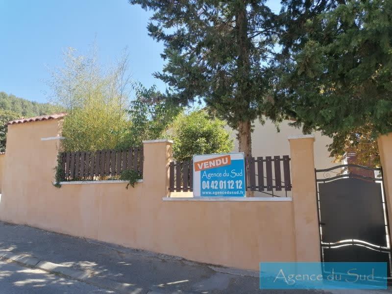 Vente maison / villa Auriol 540000€ - Photo 1
