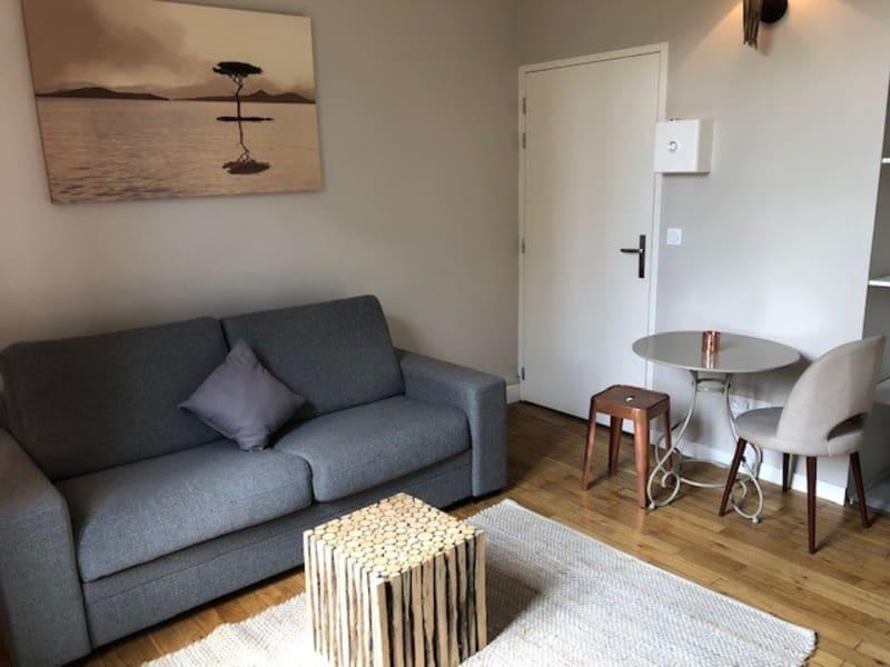 Rental apartment Lyon 8ème 590€ CC - Picture 1