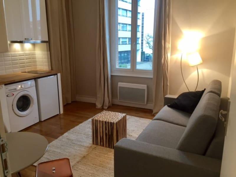 Rental apartment Lyon 8ème 590€ CC - Picture 2