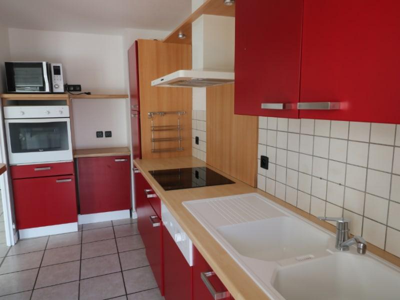 Rental apartment Cluses 880€ CC - Picture 1