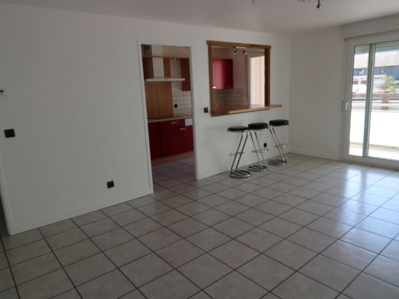 Rental apartment Cluses 880€ CC - Picture 2