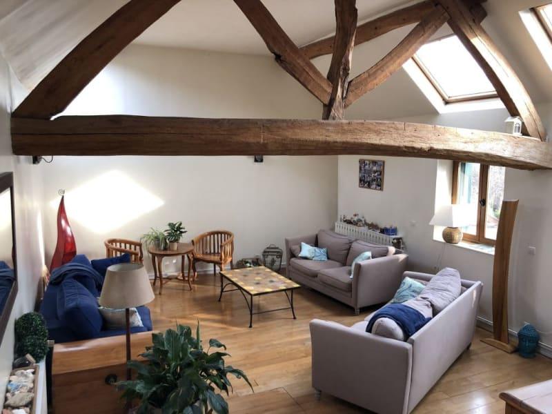 Revenda casa Villennes sur seine 640000€ - Fotografia 1
