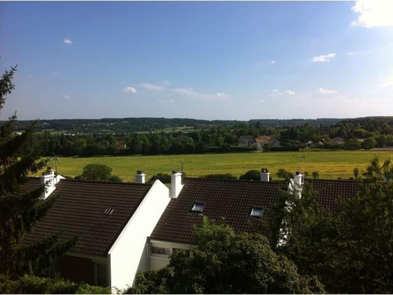 Rental apartment Villennes sur seine 1350€ CC - Picture 1