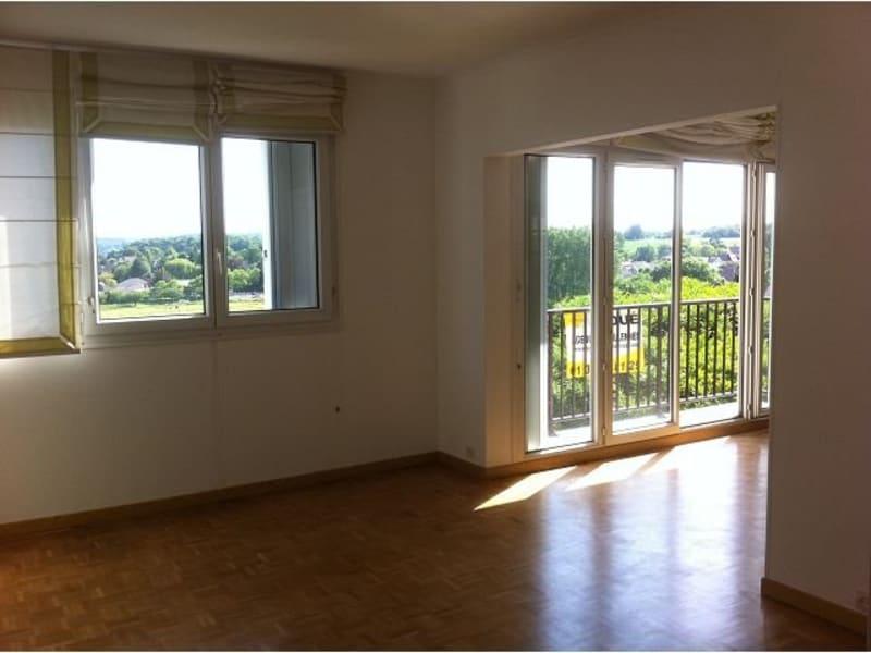 Rental apartment Villennes sur seine 1350€ CC - Picture 2