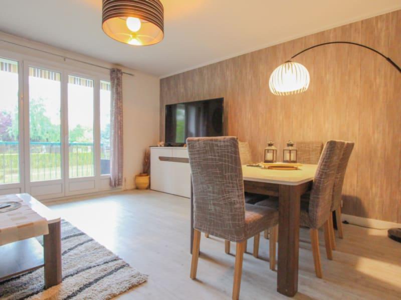 Sale apartment La motte servolex 249000€ - Picture 1