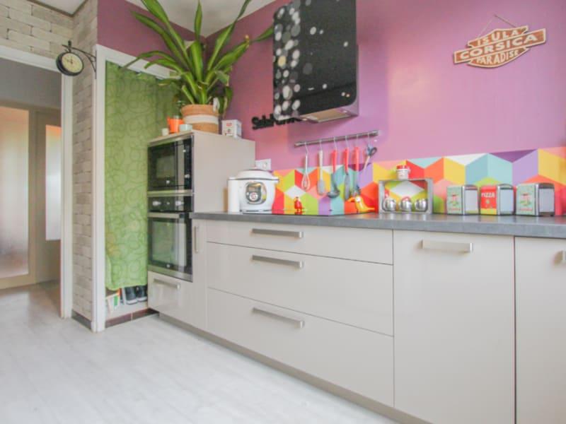 Sale apartment La motte servolex 249000€ - Picture 2