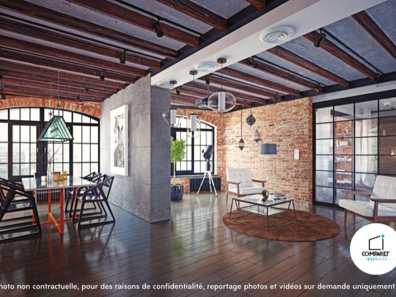 Deluxe sale loft/workshop/open plan Aix les bains 1890000€ - Picture 1