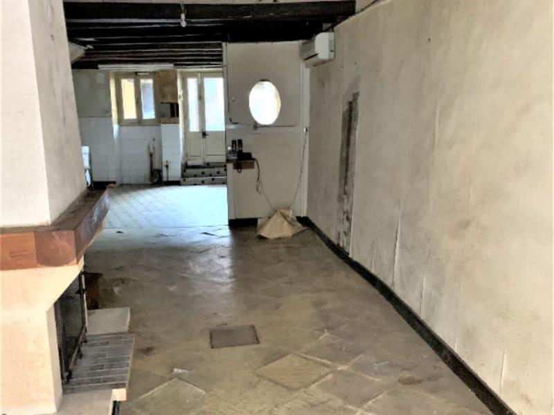 Sale house / villa Gencay 57000€ - Picture 3