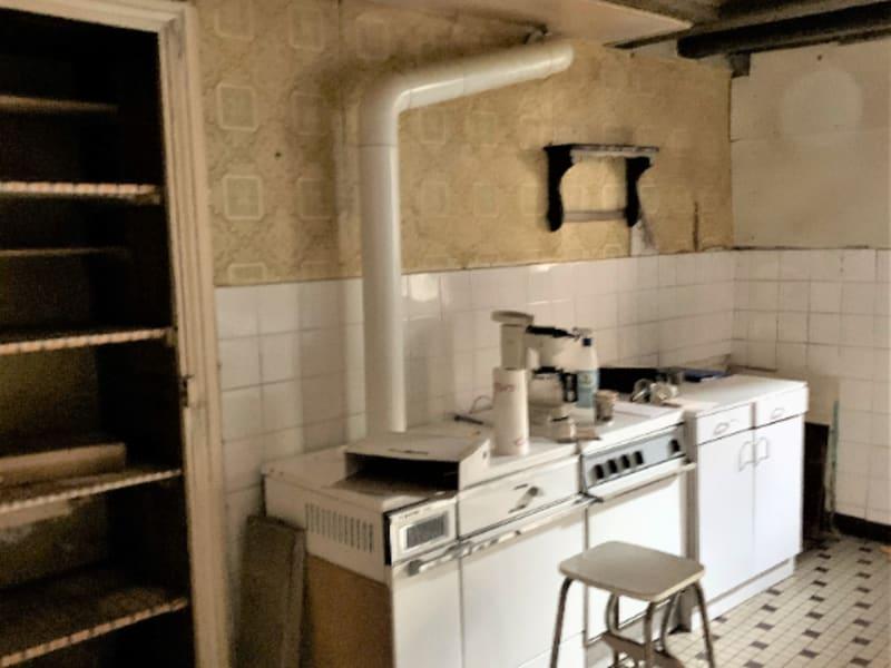 Sale house / villa Gencay 57000€ - Picture 5