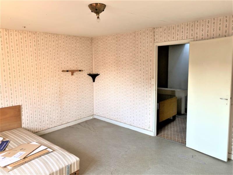 Sale house / villa Gencay 57000€ - Picture 7