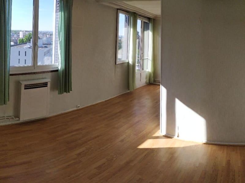 Vente appartement Franconville 154900€ - Photo 1