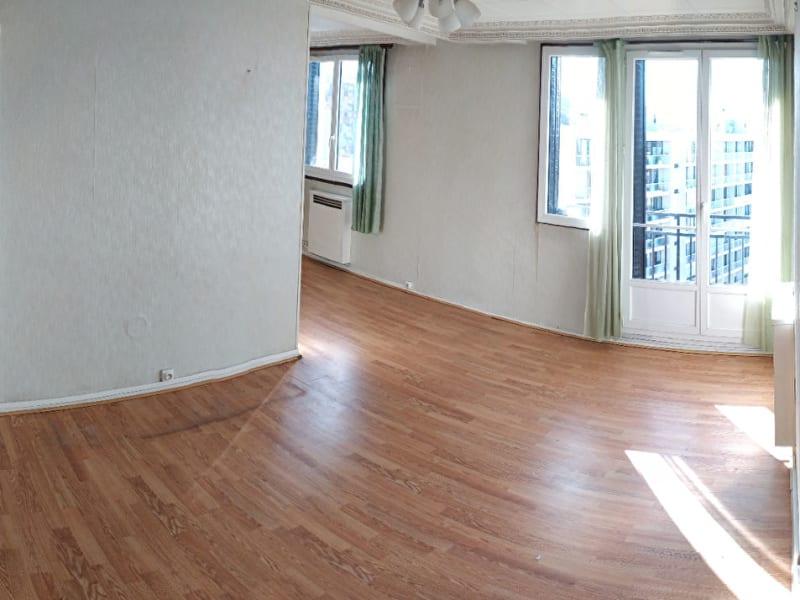 Vente appartement Franconville 154900€ - Photo 2