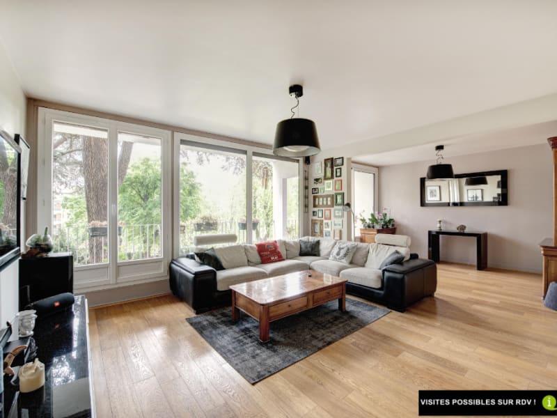 Vente appartement Courbevoie 895000€ - Photo 2