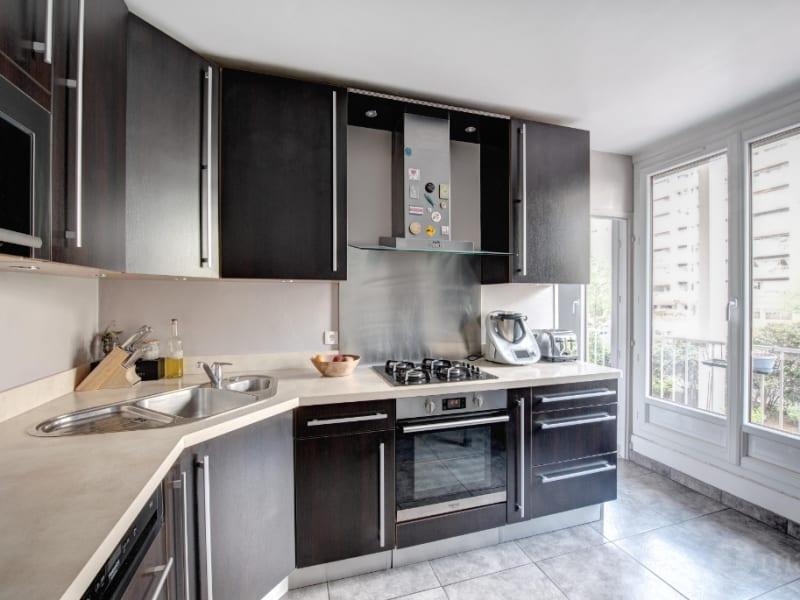 Vente appartement Courbevoie 895000€ - Photo 3