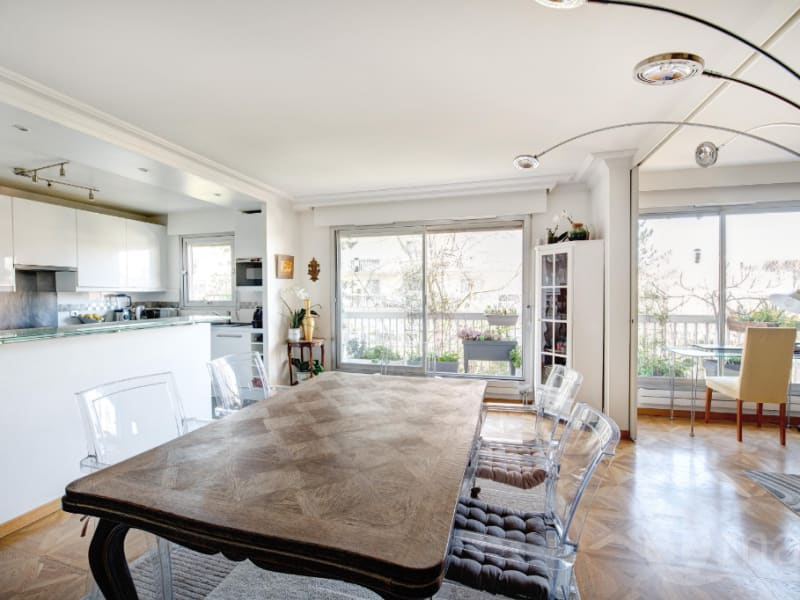 Vente appartement Courbevoie 720000€ - Photo 1