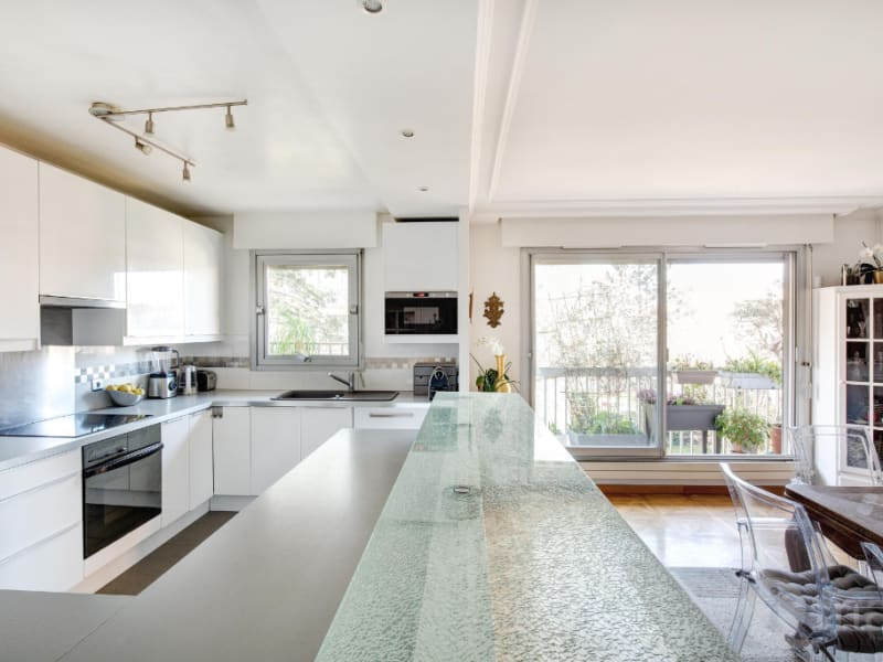 Vente appartement Courbevoie 720000€ - Photo 2
