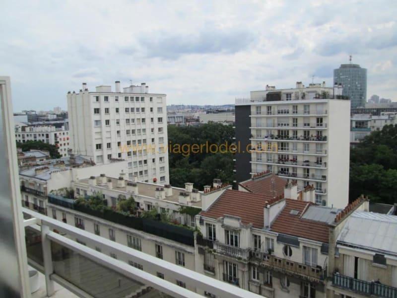 Life annuity apartment Paris 15ème 1382500€ - Picture 2